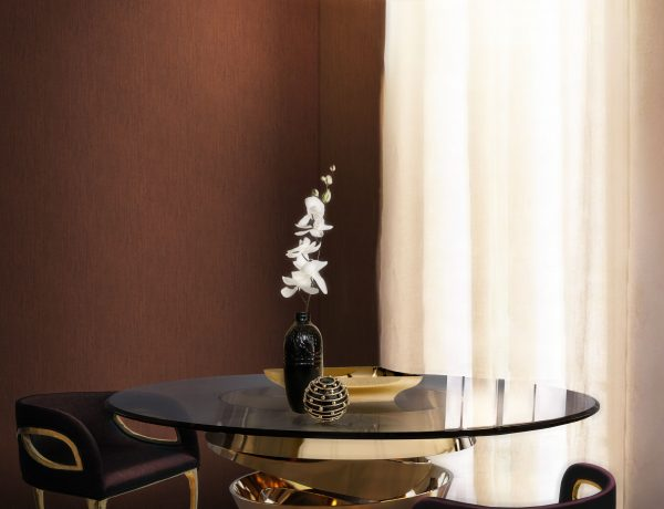 Black and Gold Decorating Ideas The Best Black and Gold Decorating Ideas for your Dining Room The Best Black and Gold Decorating Ideas for your Dining Room3 600x460