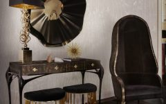black and gold furniture The Best Black and Gold Furniture for your Home Décor The Best Black and Gold Furniture for your Living Room D  cor5 240x150