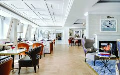 brabbu contract Discover The Best Hospitality Design Projects From Brabbu Contract The Langham London Hotel Richmond International UK 240x150