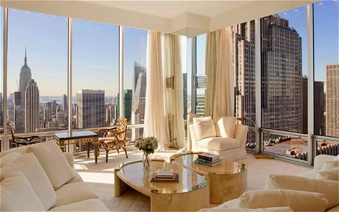 the living room manhattan top 8 manhattan living rooms to inspire you 16482