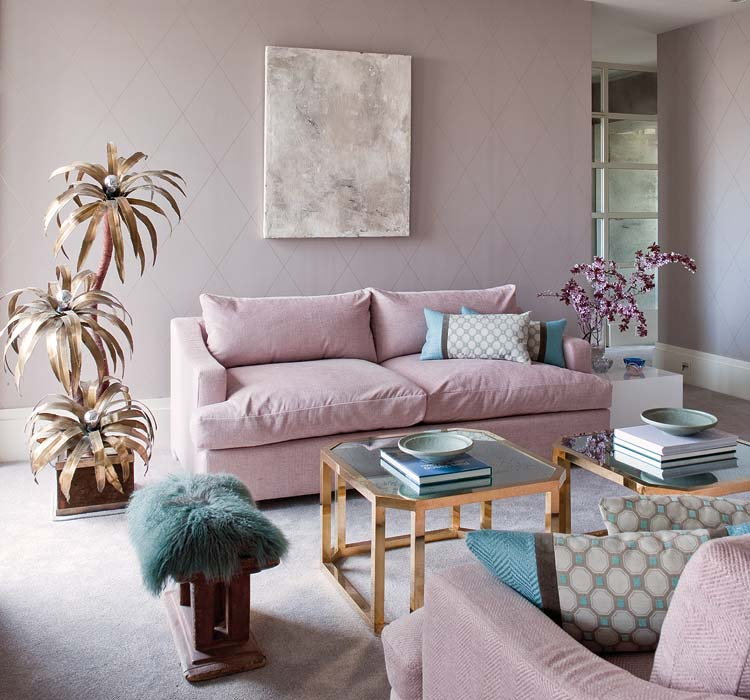 Living Room Décor Trends To Use On Spring 2017