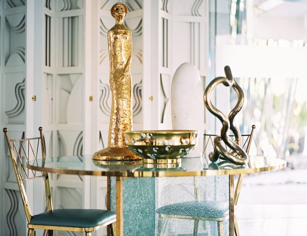 dining rooms with kelly wearstler How to Give Elegance to Dining Rooms with Kelly Wearstler Style How to Give Elegance to your Dining Room by Kelly Wearstler9 600x460