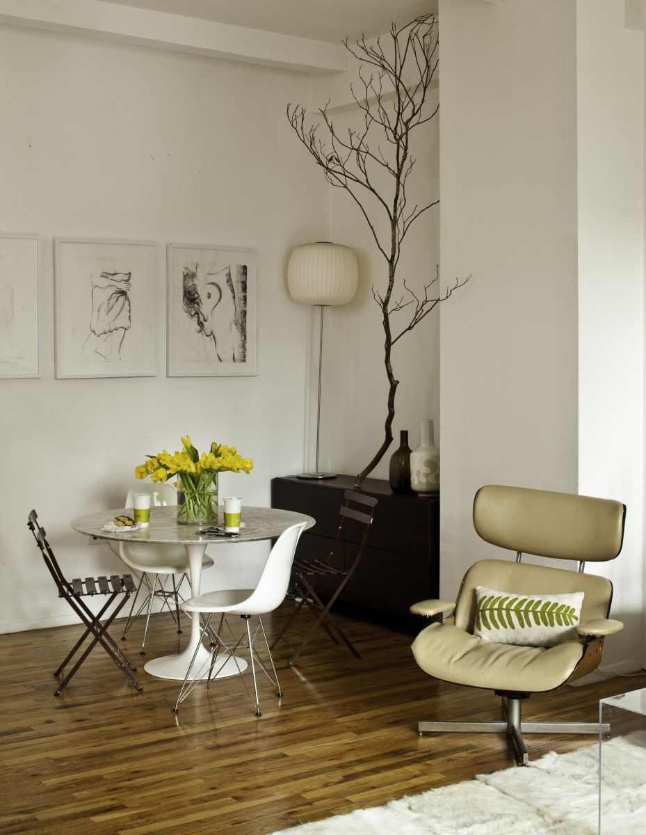 how to make a living room look nice how to make a small dining room look bigger 27983