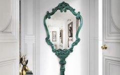 wall mirror designs The Most Beautiful Wall Mirror Designs for Your Living Room The Most Beautiful Wall Mirror Designs for Your Living Room8 240x150