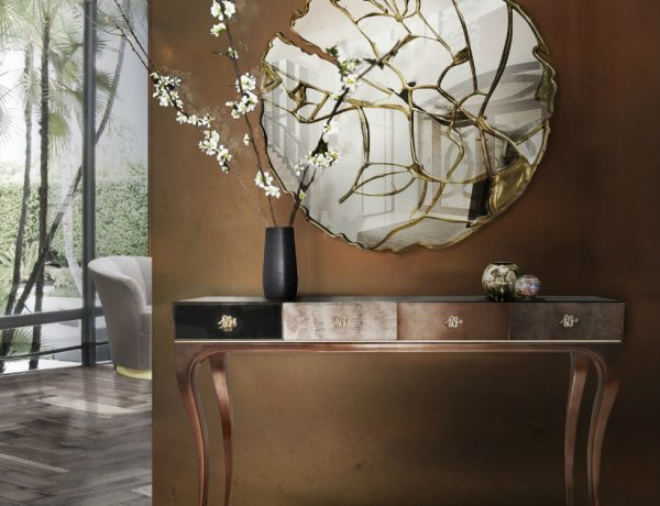 mirror design Top 10 Mirror Design for Your Living Room Decor Top 10 Mirror Design for Your Living Room Decor10 600x460