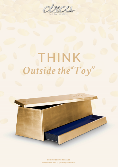 """Think Outside the """"Toy"""" 218b724dc1cad983c631e5f34aea790c"""