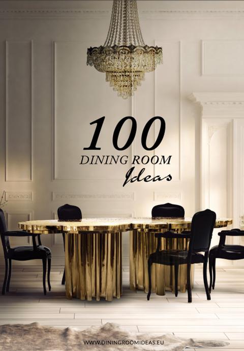 100 Dining Room Ideas ebook 100 dining room ideas 1