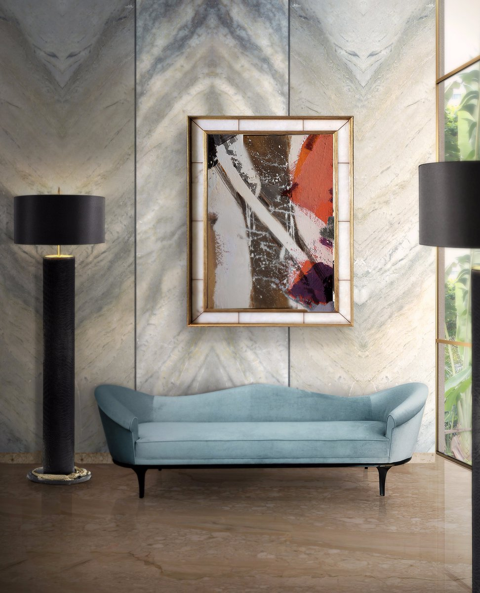 8 Best Floor Lamps For Your Modern Home Decor