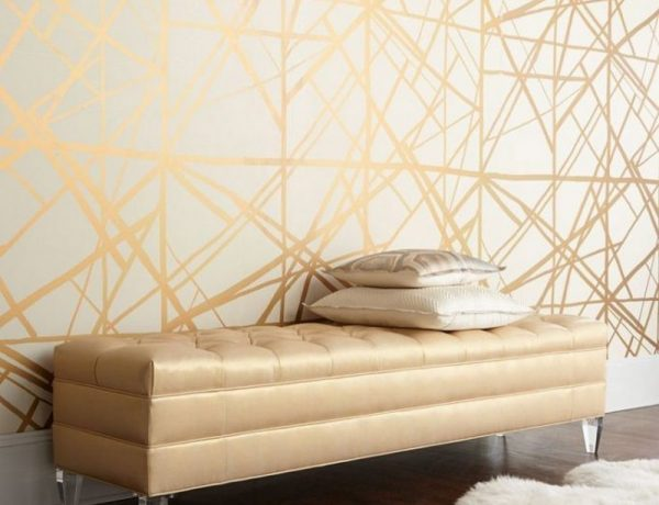 wallpaper trends 8 Wallpaper Trends to Refresh your Home for Summer 9 Wallpaper Trends to Refresh your Home for Summer2 600x460