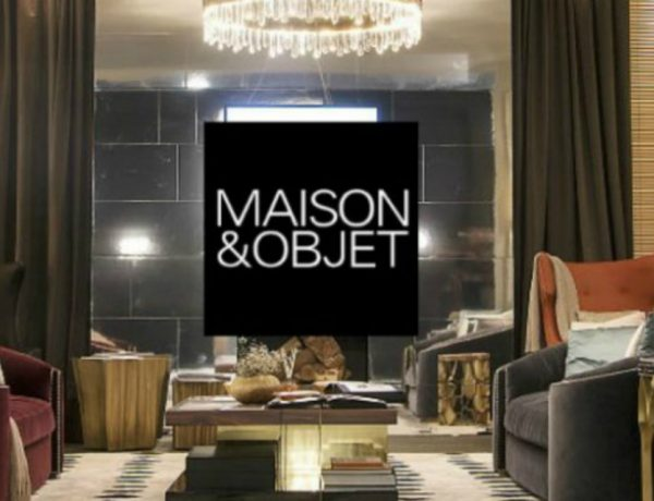 Maison et Object 2018 maison et objet 2018 The Best Of Maison et Objet 2018: 20 Design Moments To Remember capa 600x460
