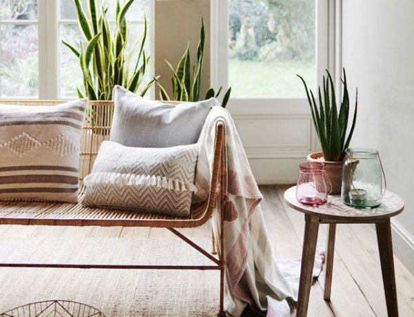 summer trends Find the 2018 Summer Trends For Your Living Room Sainsburys Home Global traveller home accessories interior design trends 2018