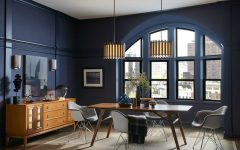 dining room design Modern Dining Room Design: 2019 Color Trends 2019 Dining Room Design Color Trends 9 240x150