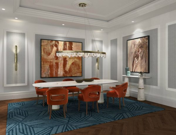 dining room rug Tips on How to Choose the Best Dining Room Rug Dining Room Rugs 9 600x460