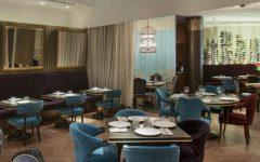 dining room design 6 Amazing Modern Restaurants to Inspire Your Dining Room Design Modern Restaurants to Inspire Your Dining Room Design 30 240x150
