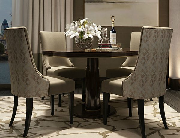 dining room chairs Find out the Best Dining Room Chairs for 2019 Product page hero Dining Room SS18 600x459