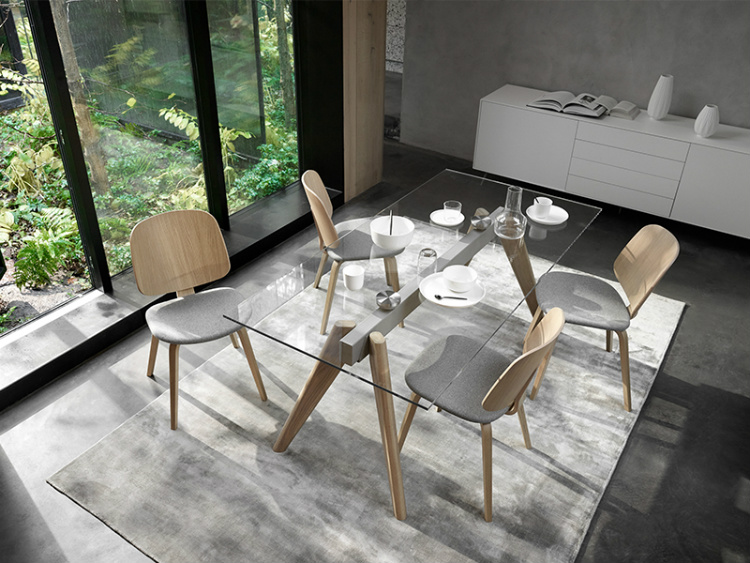 dining tables dining tables The perfect dining tables to set the mood for 2019 monza 1