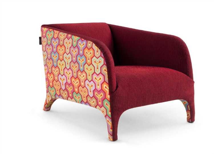 modern armchairs modern armchairs Get Ready to Relax in These Fabulous Modern Armchairs 2018 01 23 12 55 47 Arcade Fauteuil liste 2017