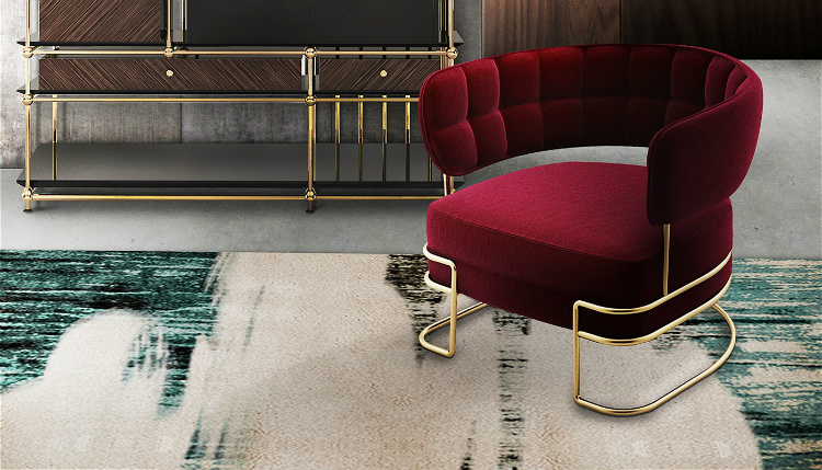 modern armchairs Get Ready to Relax in These Fabulous Modern Armchairs Ambiente 2