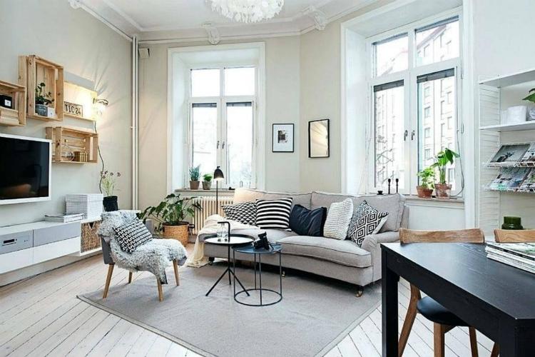 Scandinavian Interior Design Scandinavian Interior Design Scandinavian Interior Design Ideas for Your Living Room Scandinavian Inspirations for Your Living Room 6
