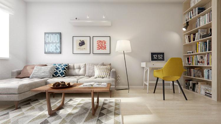 Scandinavian Interior Design Scandinavian Interior Design Ideas for Your Living Room Scandinavian Inspirations for Your Living Room 7
