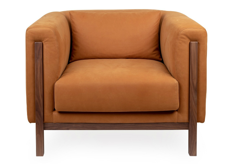 modern armchairs Get Ready to Relax in These Fabulous Modern Armchairs massimo range 34 1