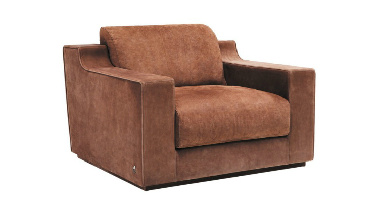 modern armchairs modern armchairs Get Ready to Relax in These Fabulous Modern Armchairs mister p armchair 1