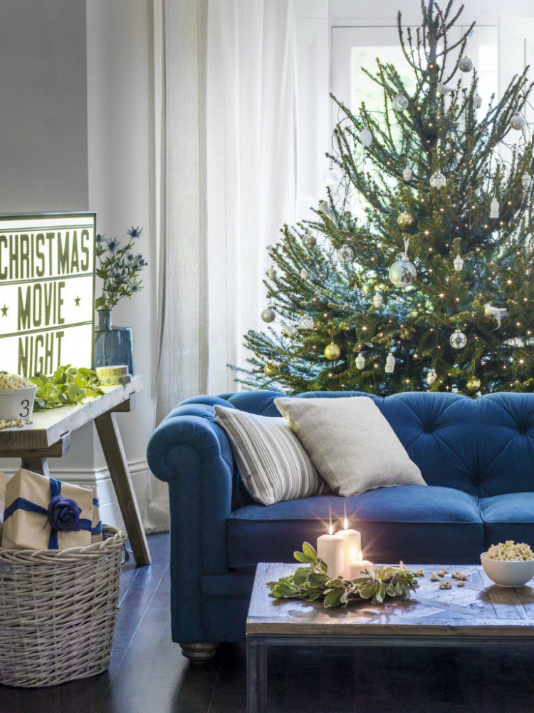 Modern Sofas modern sofas Modern Sofas Color Ideas for Your Christmas Decor sofa