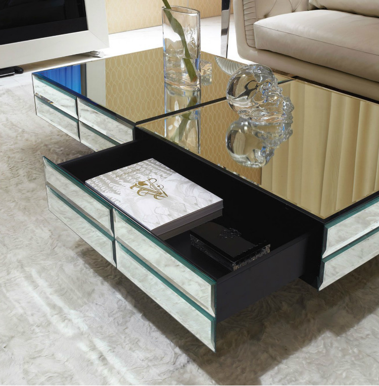 2019 interior design trends  2019 interior design trends 2019 Interior Design Trends: Center Tables to Give Life to Your Space Acer coffee table by Nella Vetrina 2