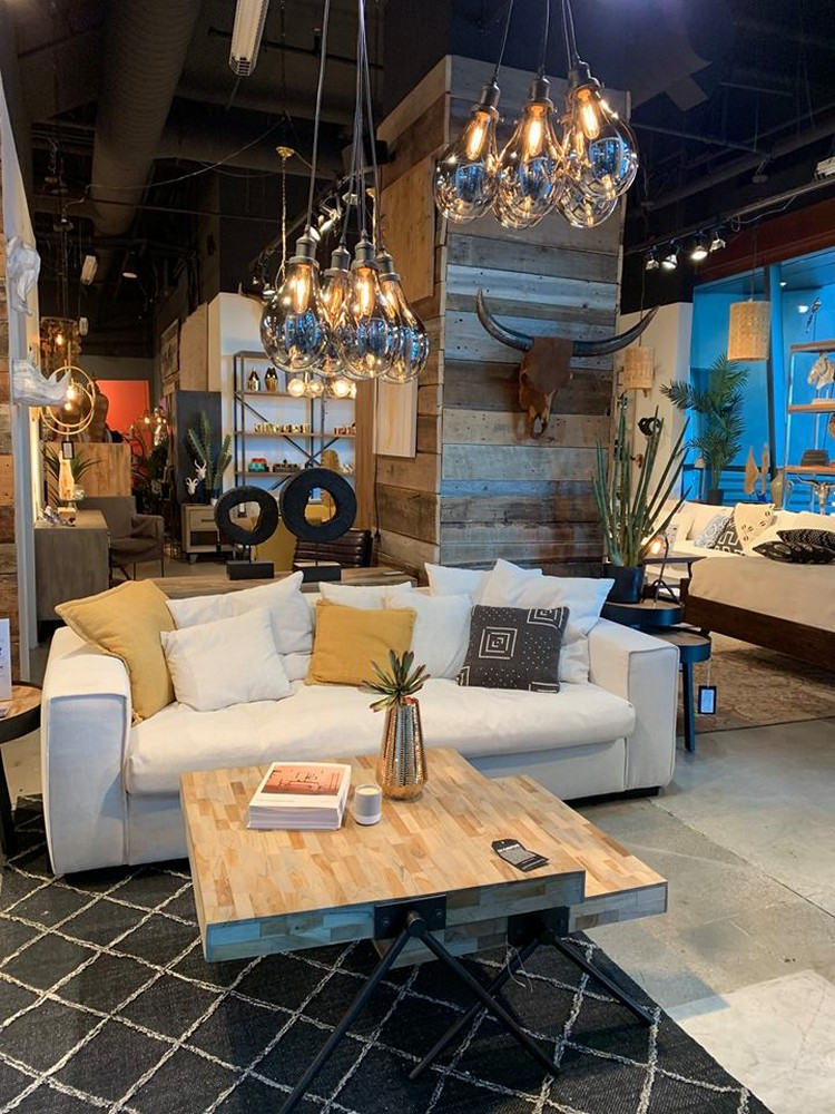 Las Vegas Winter Market 2019 The Best Dining and Living Room Design at Las Vegas Winter Market 2019 CDI Furniture