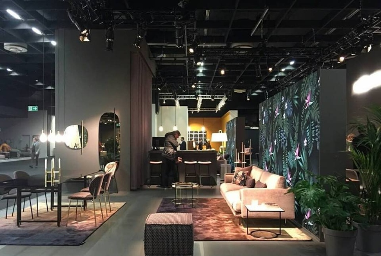 imm cologne 2019 imm Cologne 2019: Take a Look at Some of the Best Stands Calligaris