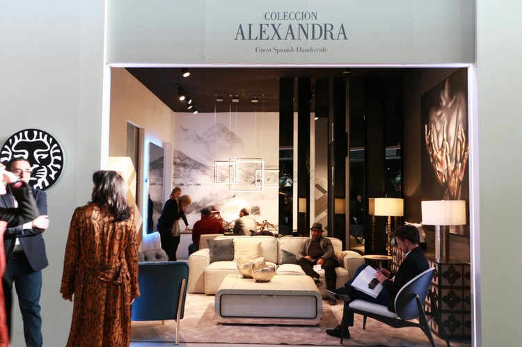 Maison et Objet 2019 maison et objet 2019 Come and Check the Highlights of Maison et Objet 2019! Coleccion Alexandra