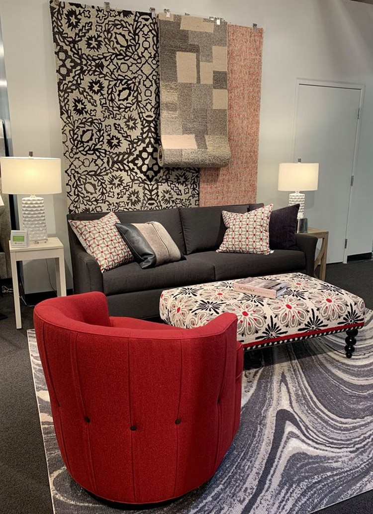 Las Vegas Winter Market 2019 The Best Dining and Living Room Design at Las Vegas Winter Market 2019 Company C Norwalk Furniture