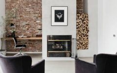 Modern Fireplaces Heat Up This Winter Season with These Modern Fireplaces Heat Up This Winter Season with These Modern Fireplaces 1 240x150