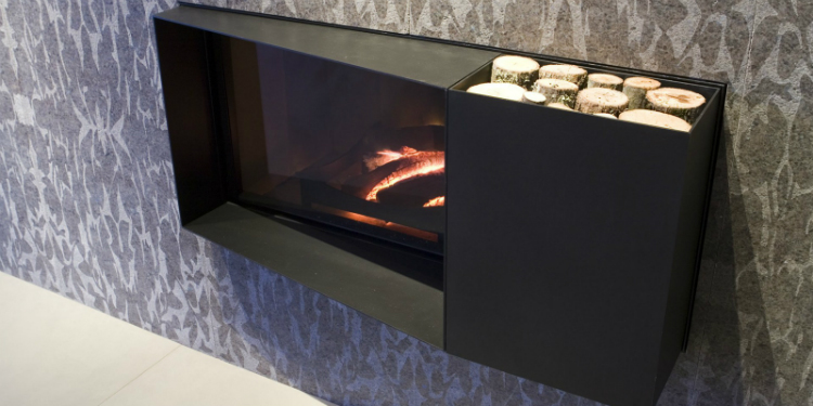 Modern Fireplaces Modern Fireplaces Heat Up This Winter Season with These Modern Fireplaces Heat Up This Winter Season with These Modern Fireplaces 2