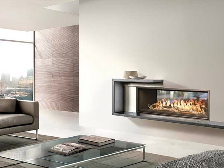 Modern Fireplaces Modern Fireplaces Heat Up This Winter Season with These Modern Fireplaces Heat Up This Winter Season with These Modern Fireplaces 4