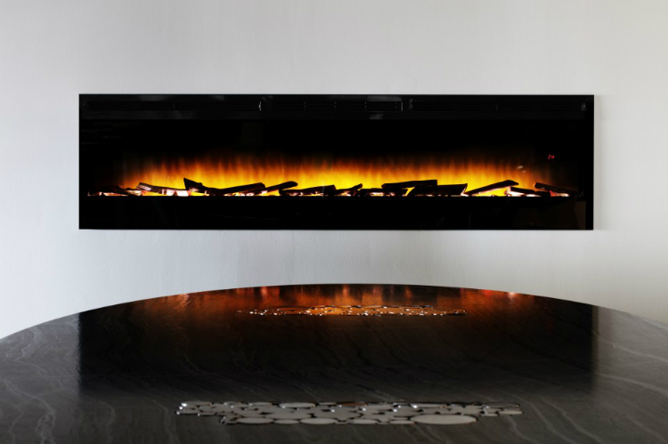 Modern Fireplaces Heat Up This Winter Season with These Modern Fireplaces Heat Up This Winter Season with These Modern Fireplaces 6