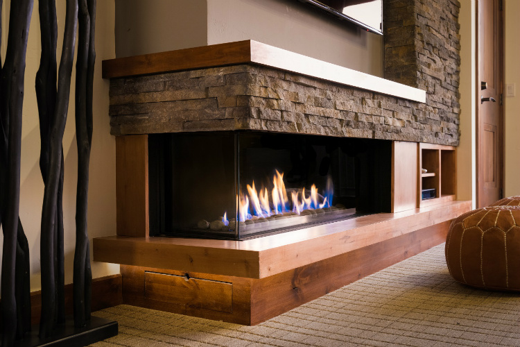 Modern Fireplaces Heat Up This Winter Season with These Modern Fireplaces Heat Up This Winter Season with These Modern Fireplaces 8