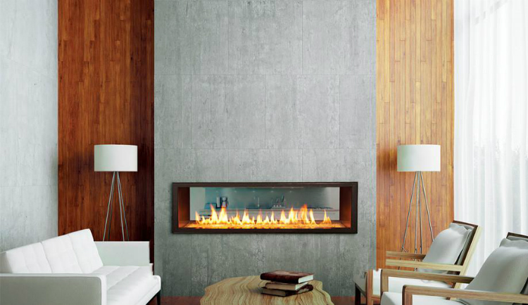 Modern Fireplaces Heat Up This Winter Season with These Modern Fireplaces Heat Up This Winter Season with These Modern Fireplaces 9