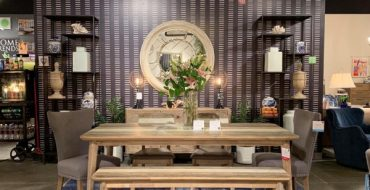 Las Vegas Winter Market 2019 The Best Dining and Living Room Design at Las Vegas Winter Market 2019 Home Trends Design 2 1 370x190