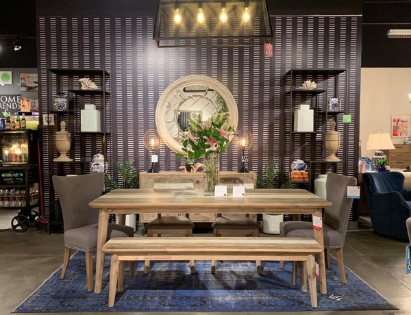 Las Vegas Winter Market 2019 The Best Dining and Living Room Design at Las Vegas Winter Market 2019 Home Trends Design 2 1