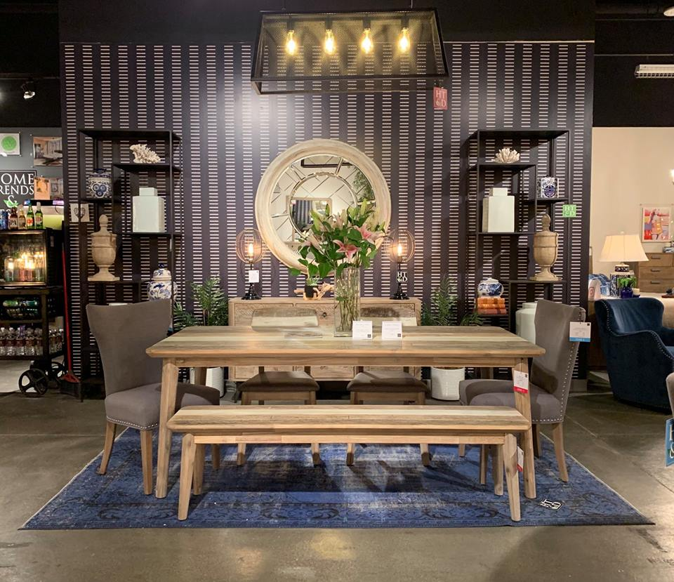 Las Vegas Winter Market 2019 The Best Dining and Living Room Design at Las Vegas Winter Market 2019 Home Trends Design 2