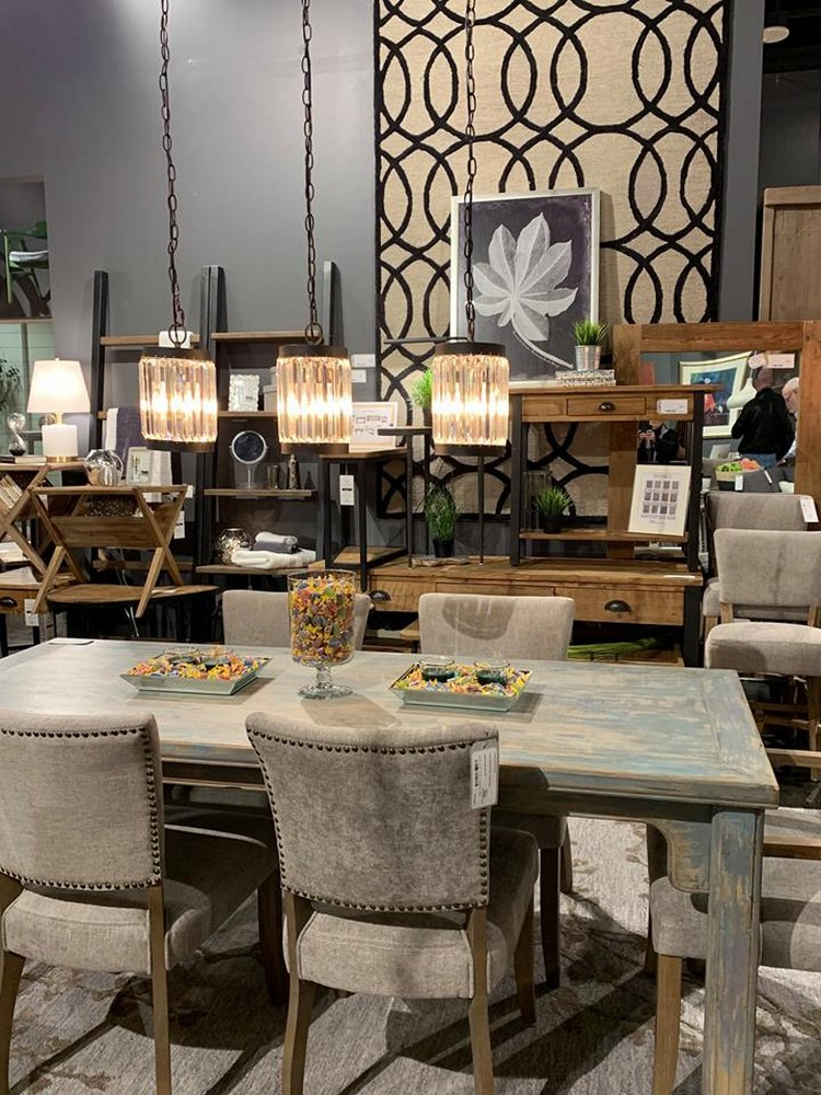 Las Vegas Winter Market 2019 The Best Dining and Living Room Design at Las Vegas Winter Market 2019 Nest Home Collections