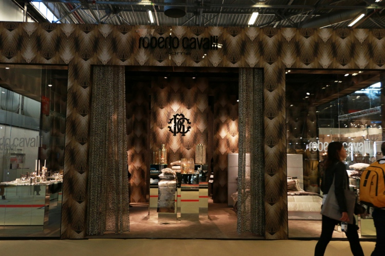 maison et objet 2019 Come and Check the Highlights of Maison et Objet 2019! Roberto Cavalli 1