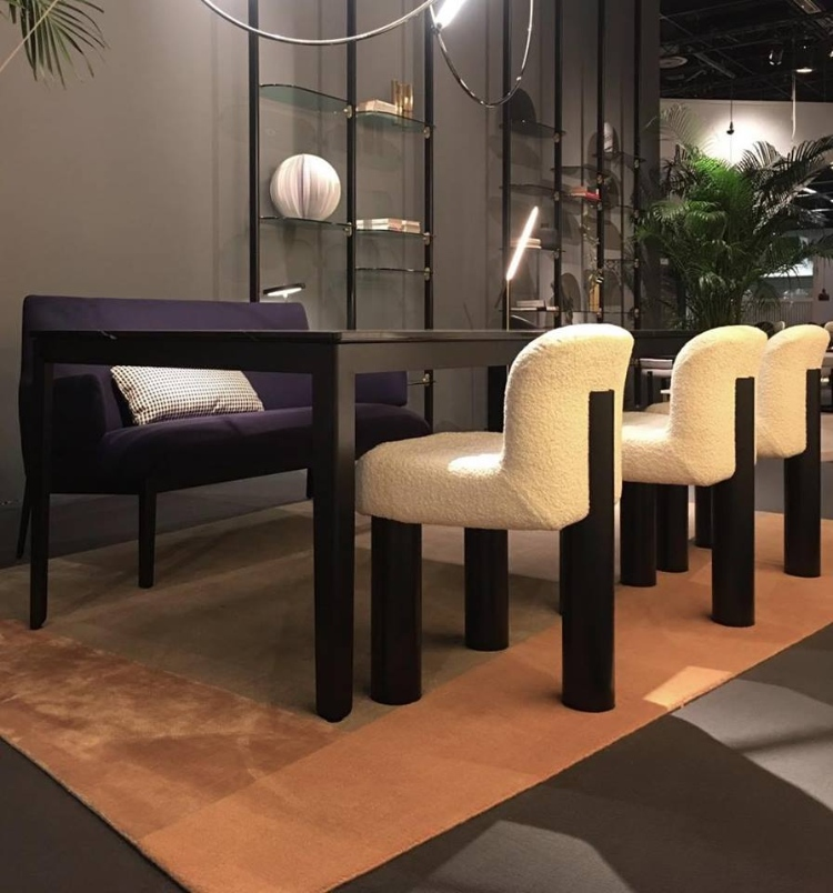 imm cologne 2019 imm Cologne 2019: Take a Look at Some of the Best Stands arflex              1