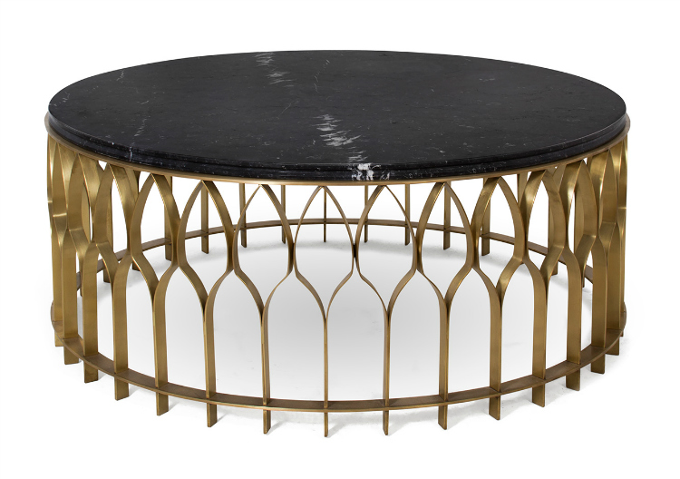 2019 interior design trends 2019 Interior Design Trends: Center Tables to Give Life to Your Space mecca center table zoom