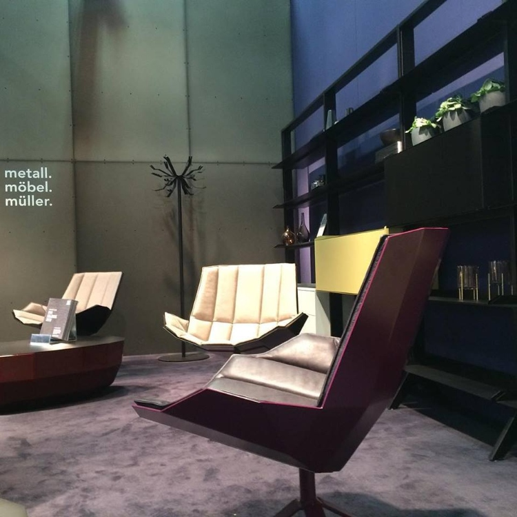 imm cologne 2019 imm Cologne 2019: Take a Look at Some of the Best Stands studio faubel 1