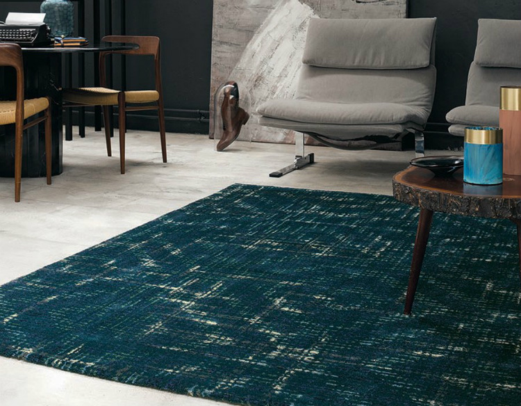 2019 Interior Design Trends 2019 interior design trends 2019 Interior Design Trends to Turn a Space in a Sensorial Experience Bloome Rug by Ted Baker