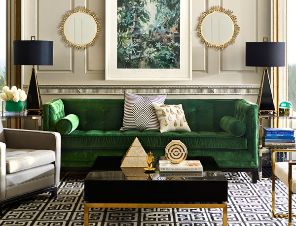 2019 interior design trends 2019 Interior Design Trends to Turn a Space in a Sensorial Experience More 2019 Interior Trends to Turn Your Space into a Real Sensorial Experience
