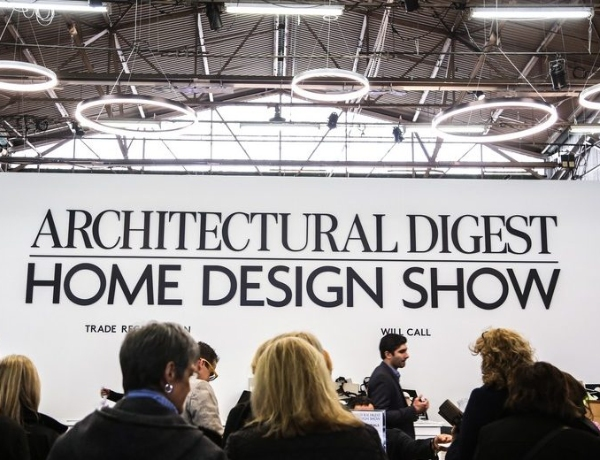 ad show 2019 AD Show 2019: What to Look at Before the American Trade Show All About The AD Design Show 2019 1 1  Dining and Living Room All About The AD Design Show 2019 1 1