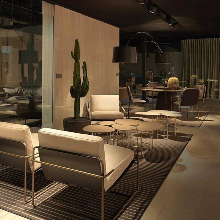 isaloni 2019 Inspirations From Your Living Room Directly from iSaloni 2019 Ambiance Co